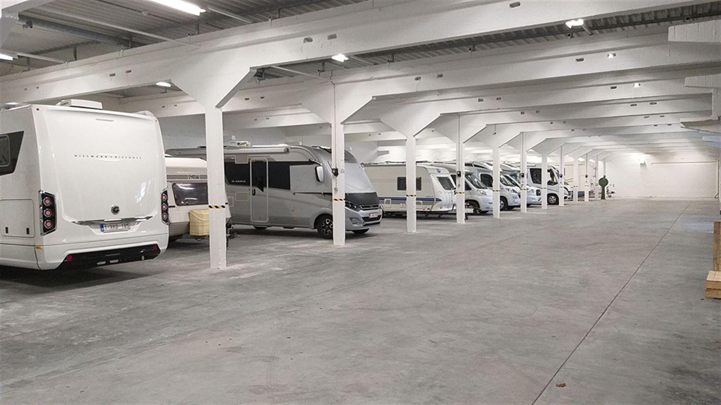 Foto 3 : Garage te 8501 HEULE (België) - Prijs € 95