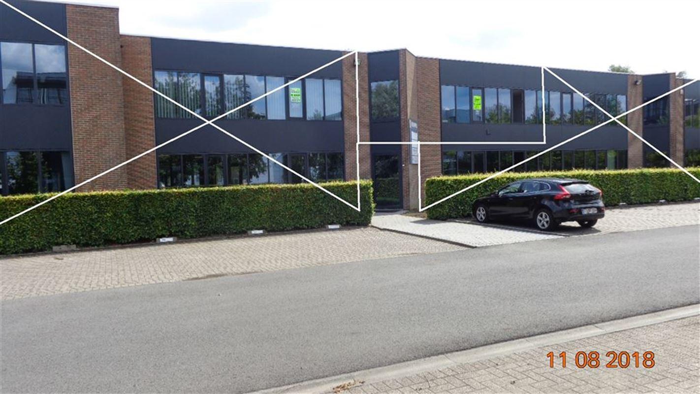 Foto 1 : Burelen te 8500 KORTRIJK (België) - Prijs € 175.000