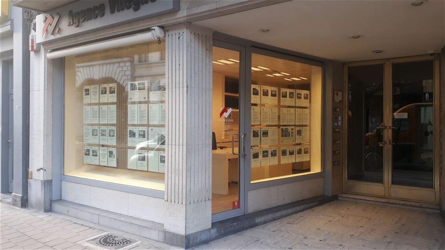 Foto 1 : Commercieel vastgoed te 8500 KORTRIJK (België) - Prijs € 210.000