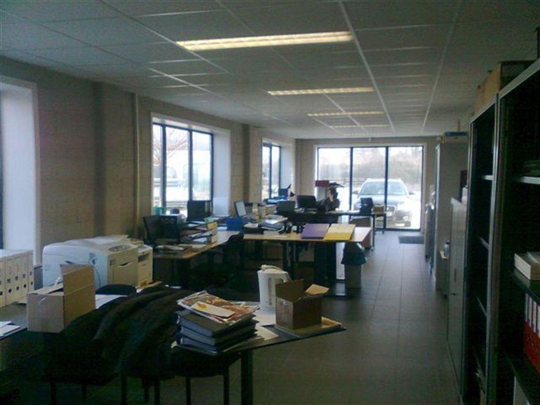 Foto 9 : Magazijn te 8587 SPIERE (België) - Prijs € 725.000
