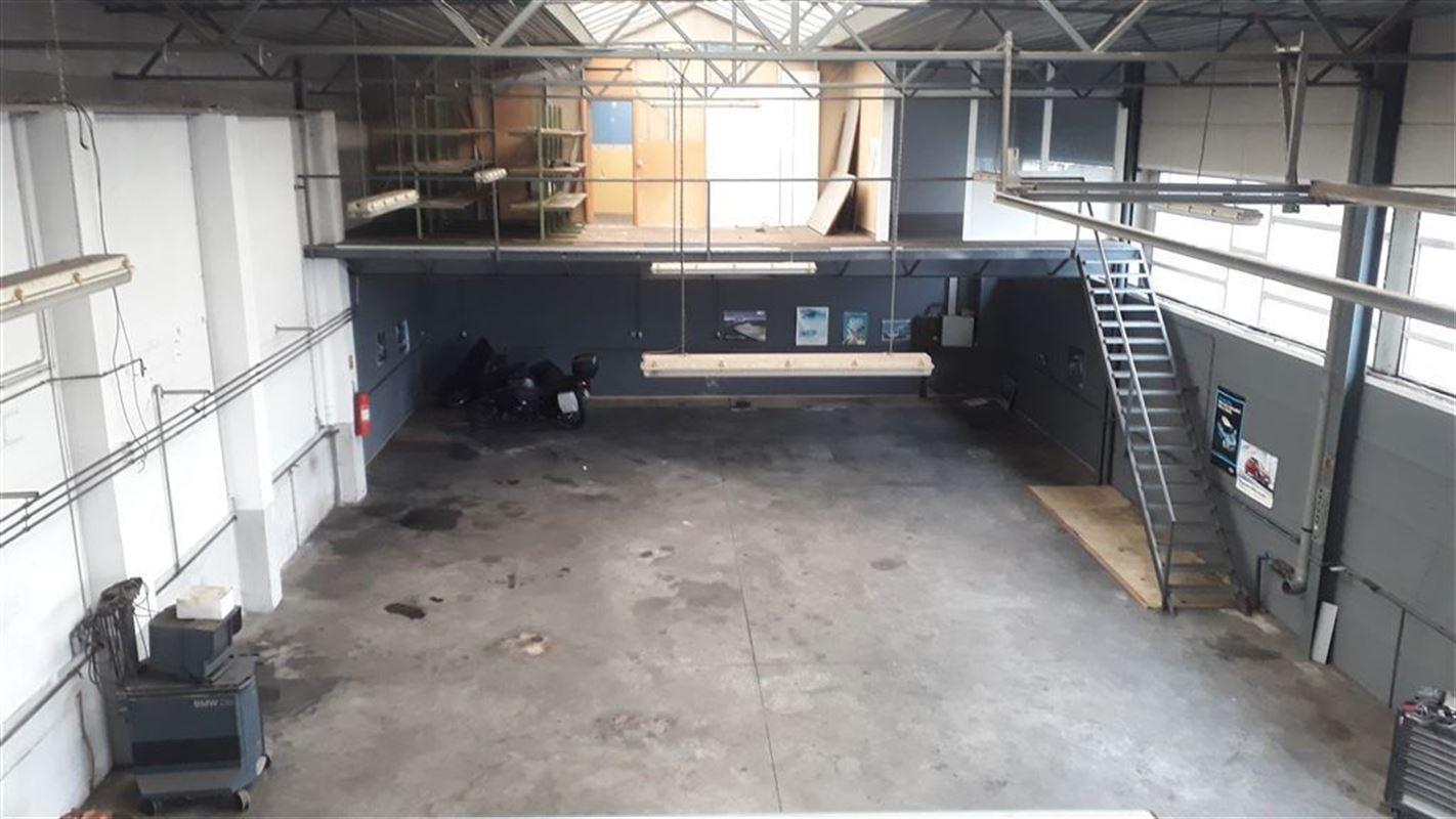 Foto 3 : Magazijn te 8940 GELUWE (België) - Prijs € 431