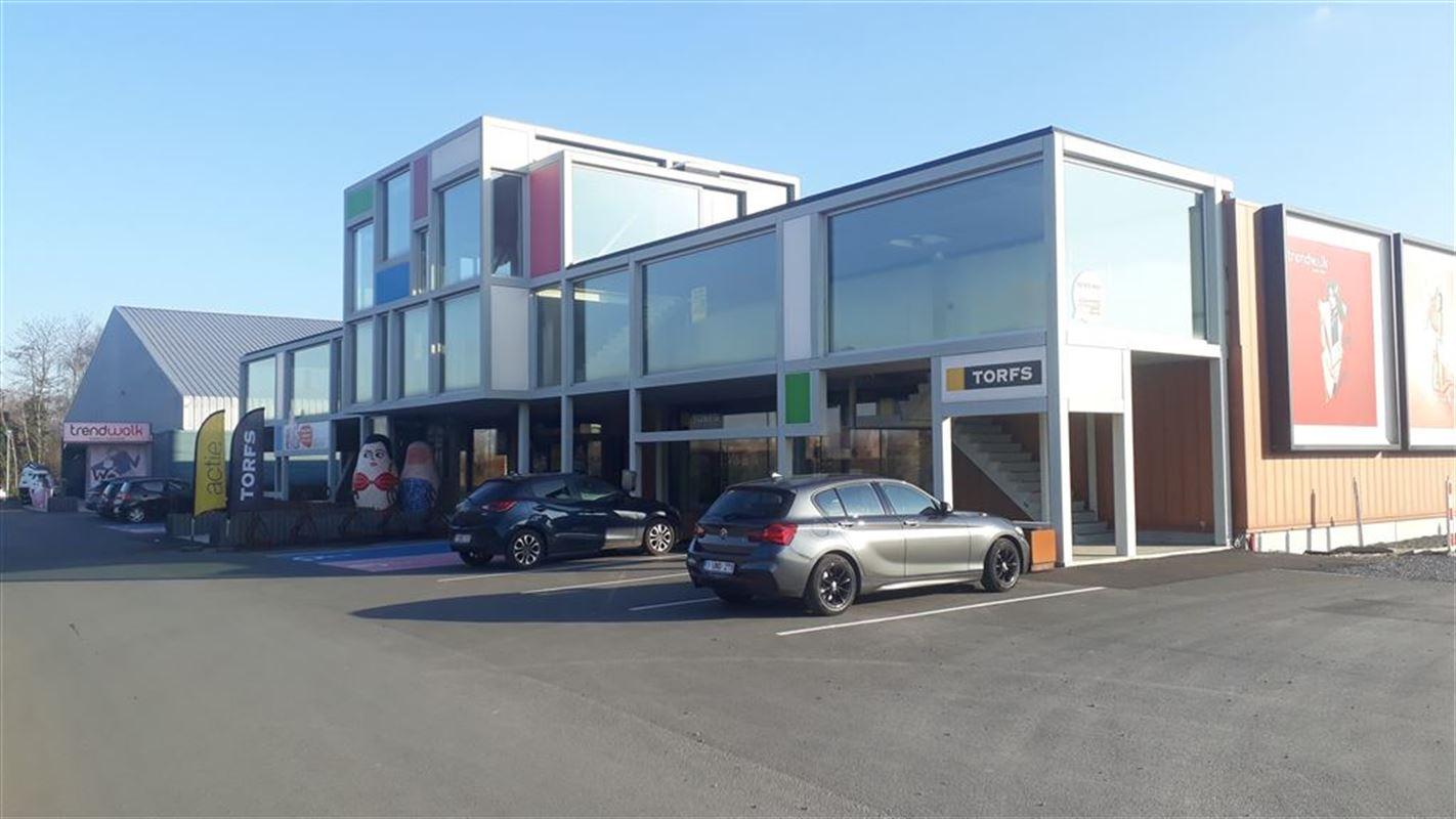 Foto 1 : Commercieel vastgoed te 8930 LAUWE (België) - Prijs Prijs op aanvraag