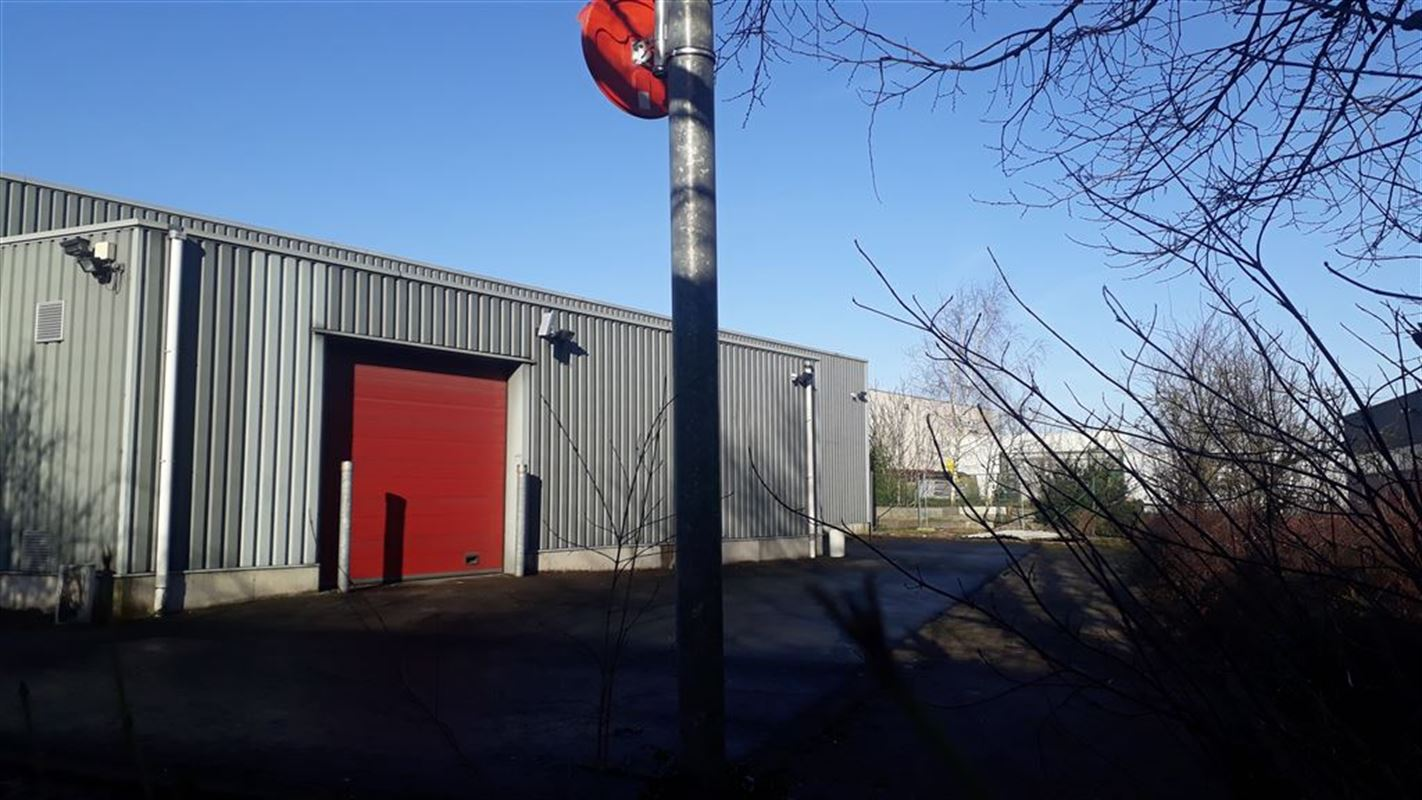 Foto 4 : Magazijn te 8510 MARKE (België) - Prijs € 1.600.000