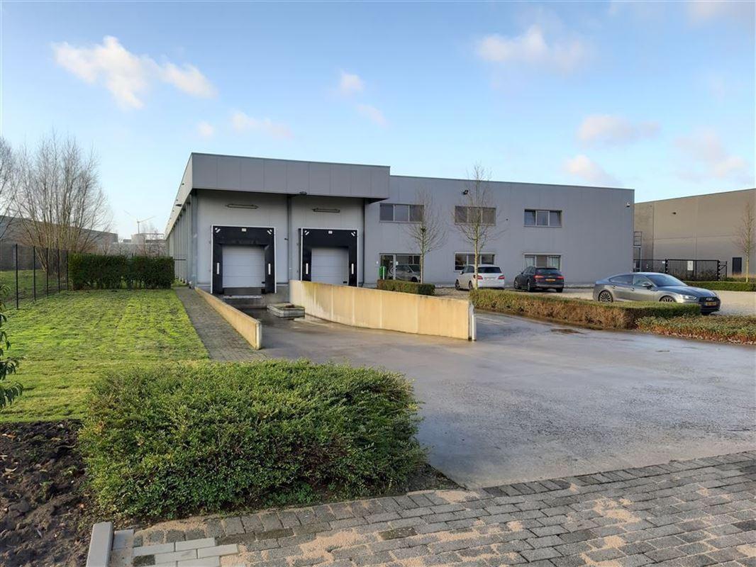 Foto 2 : Bedrijfsgebouwen te 9160 LOKEREN (België) - Prijs € 3.140.000
