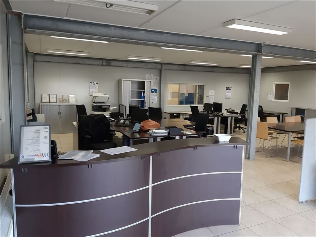 Foto 19 : Bedrijfsgebouwen te 9160 LOKEREN (België) - Prijs € 2.500.000
