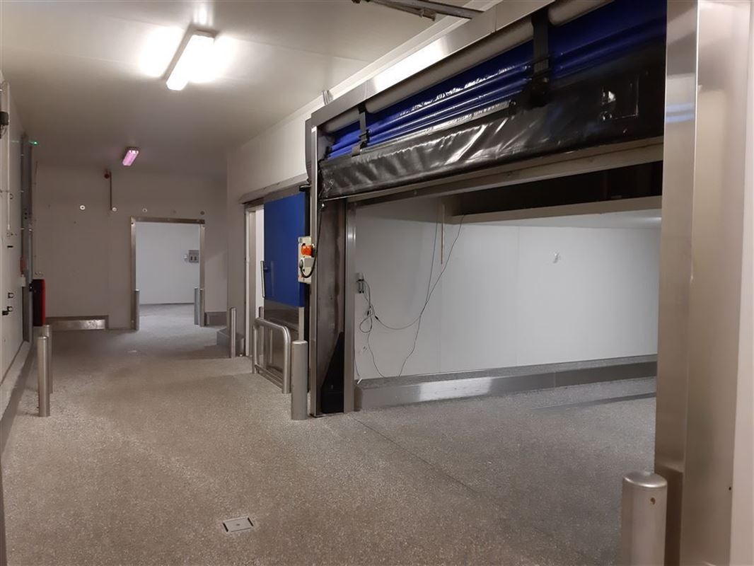 Foto 10 : Bedrijfsgebouwen te 9160 LOKEREN (België) - Prijs € 2.500.000