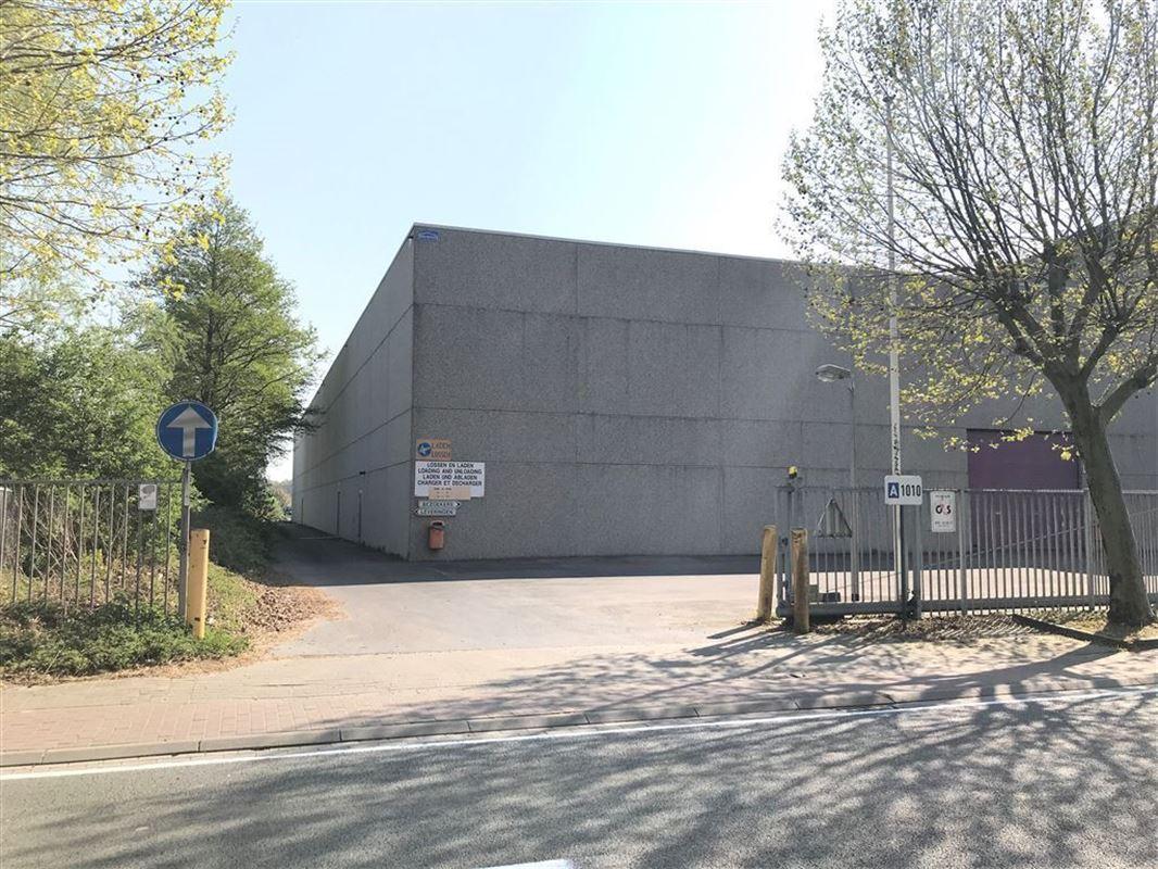 Foto 3 : Magazijn te 8540 DEERLIJK (België) - Prijs € 4.372