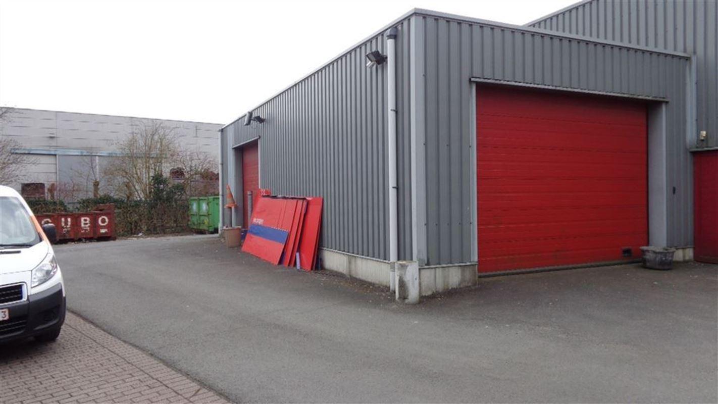 Foto 4 : Magazijn te 8510 MARKE (België) - Prijs € 2.600