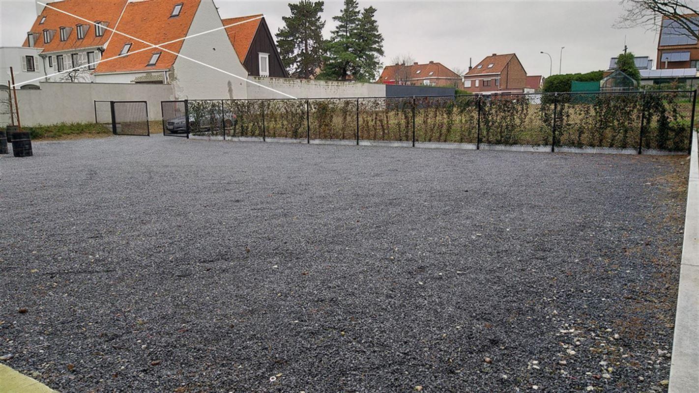 Foto 3 : Magazijn te 8540 DEERLIJK (België) - Prijs € 1.650