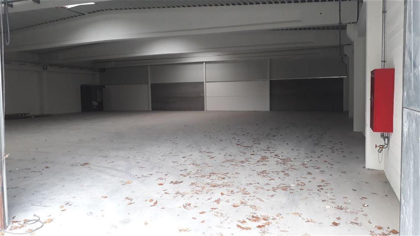 Foto 4 : Magazijn te 8540 DEERLIJK (België) - Prijs € 1.650