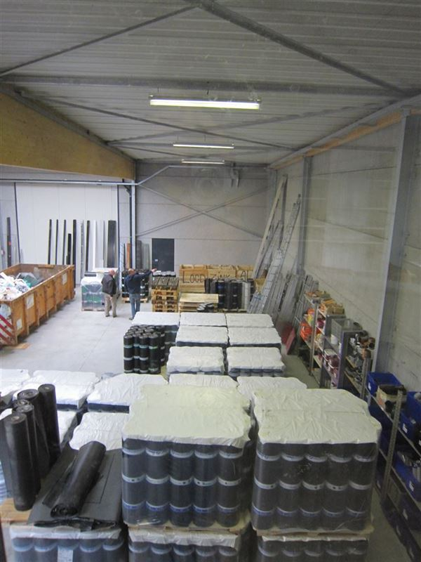 Foto 4 : Bedrijfsgebouwen te 9940 EVERGEM (België) - Prijs € 1.445