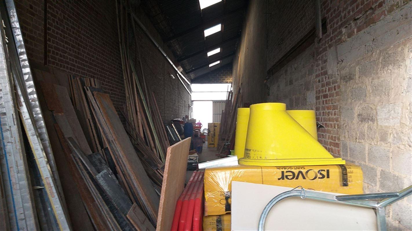 Foto 3 : Magazijn te 8793 SINT-ELOOIS-VIJVE (België) - Prijs € 256