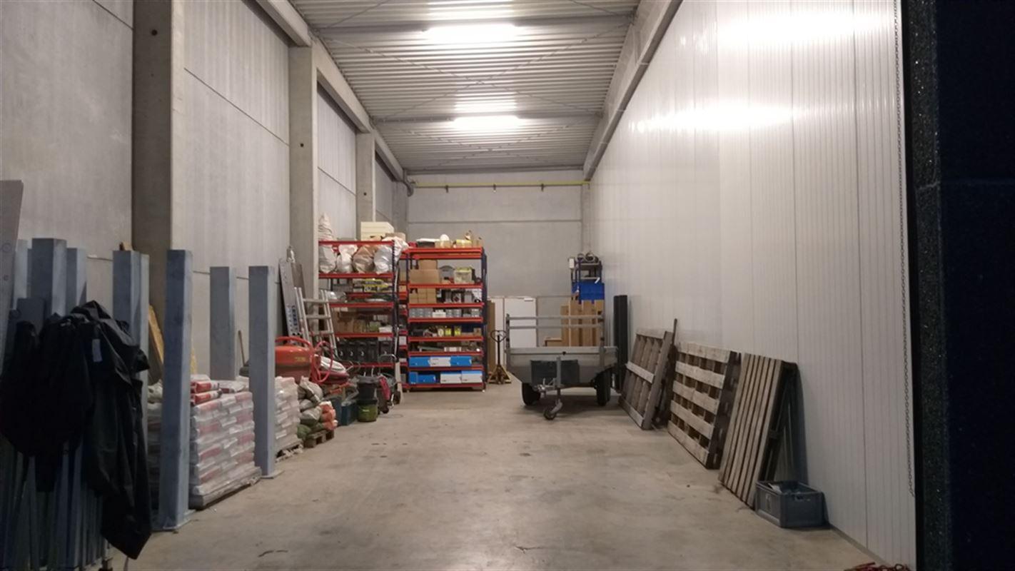 Foto 3 : Magazijn te 8793 SINT-ELOOIS-VIJVE (België) - Prijs € 450