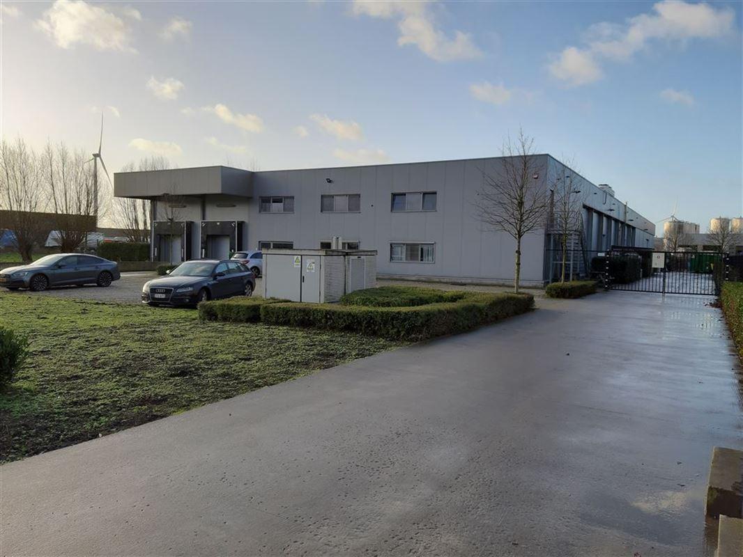 Foto 2 : Bedrijfsgebouwen te 9160 LOKEREN (België) - Prijs € 2.500.000