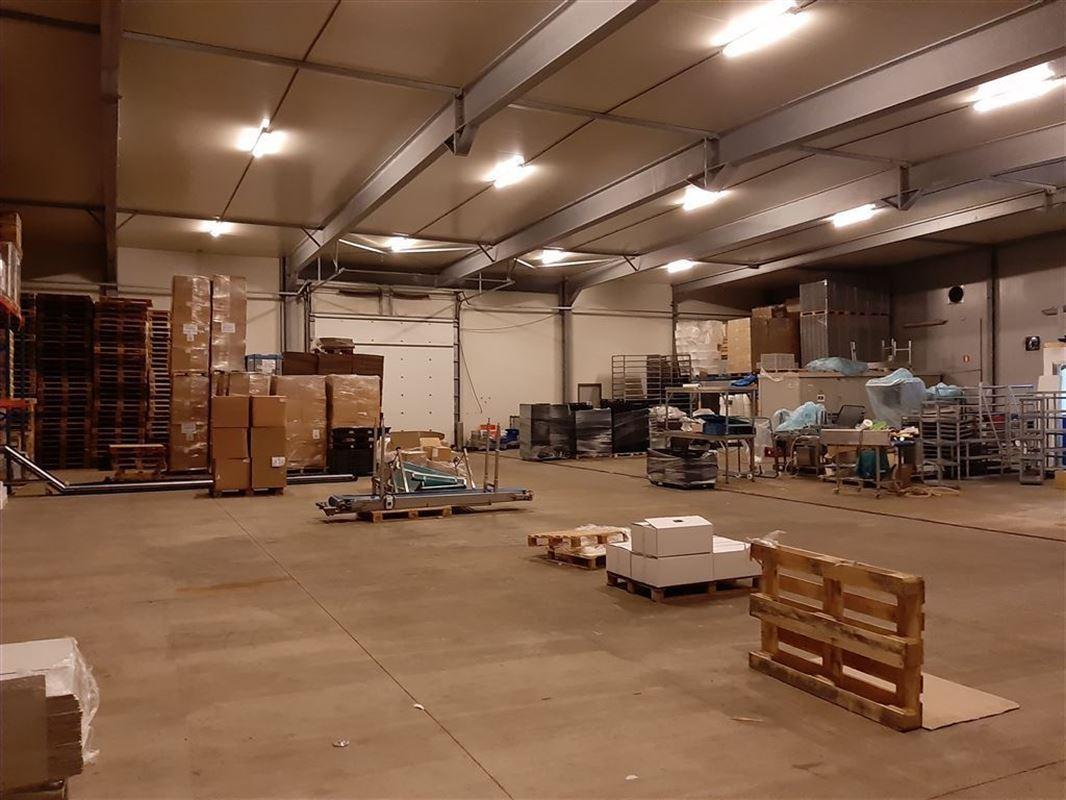 Foto 14 : Bedrijfsgebouwen te 9160 LOKEREN (België) - Prijs € 2.500.000