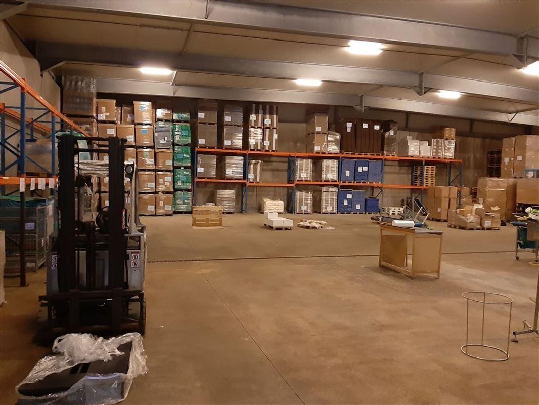 Foto 15 : Bedrijfsgebouwen te 9160 LOKEREN (België) - Prijs € 2.500.000