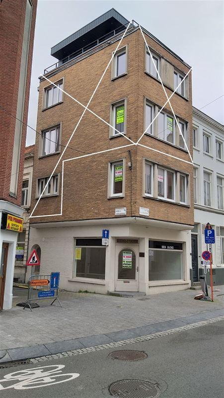 Foto 1 : Commercieel vastgoed te 8500 KORTRIJK (België) - Prijs € 600