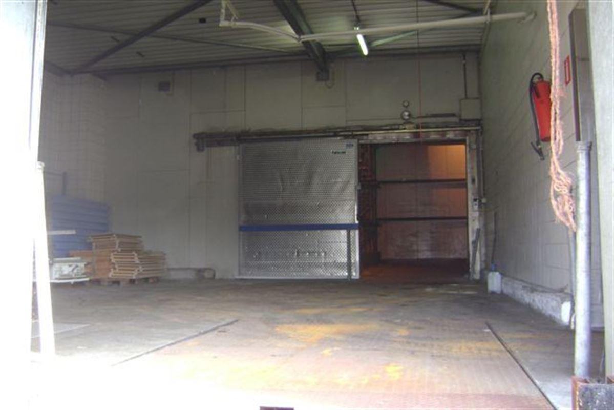 Foto 5 : Magazijn te 9340 OORDEGEM (België) - Prijs € 800