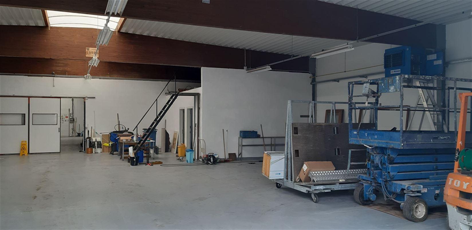 Foto 6 : Commercieel vastgoed te 7900 LEUZE-EN-HAINAUT (België) - Prijs € 5.000