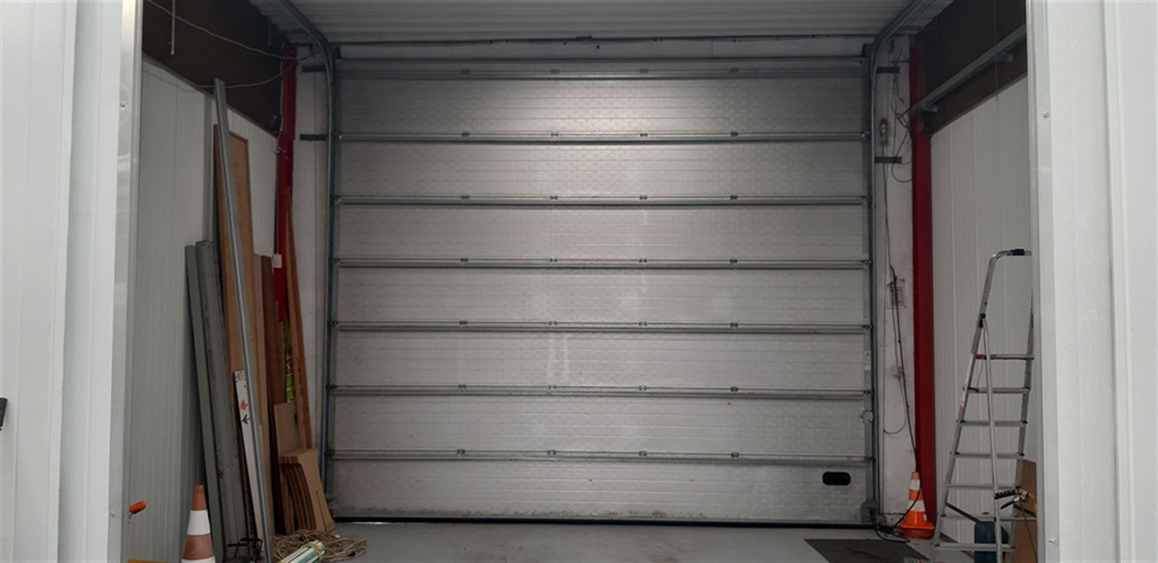 Foto 11 : Commercieel vastgoed te 7900 LEUZE-EN-HAINAUT (België) - Prijs € 5.000