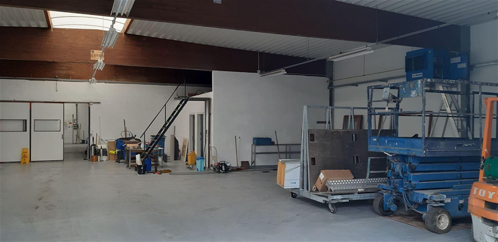Foto 6 : Commercieel vastgoed te 7900 LEUZE-EN-HAINAUT (België) - Prijs € 1.440