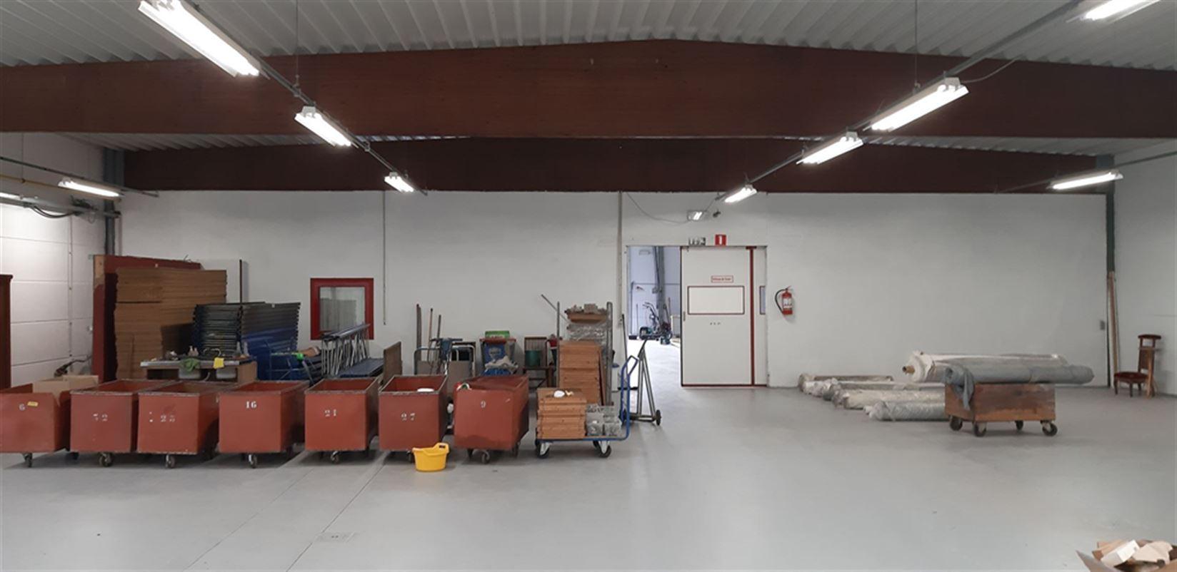Foto 10 : Commercieel vastgoed te 7900 LEUZE-EN-HAINAUT (België) - Prijs € 1.440