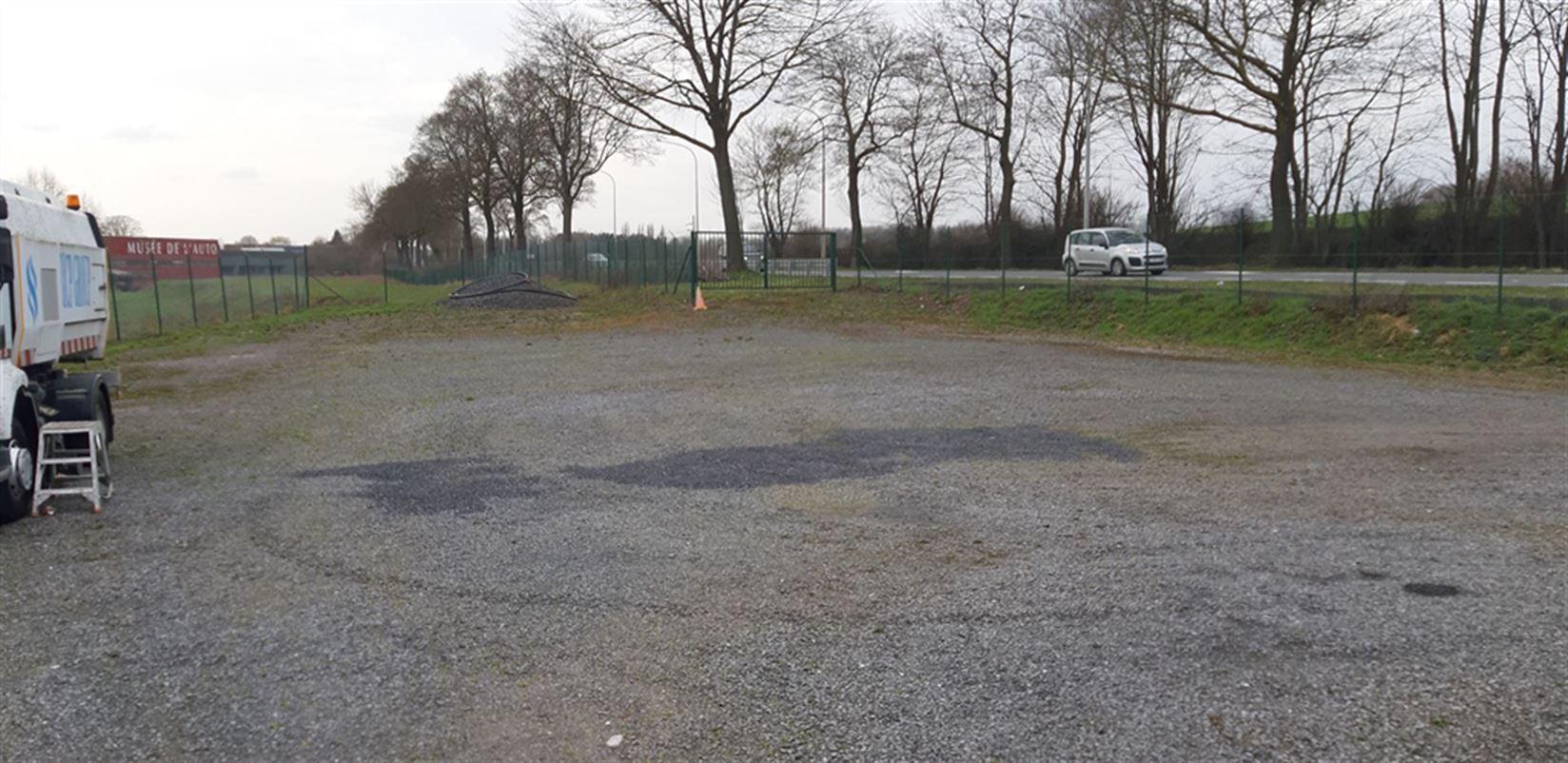 Foto 3 : Commercieel vastgoed te 7900 LEUZE-EN-HAINAUT (België) - Prijs € 1.980