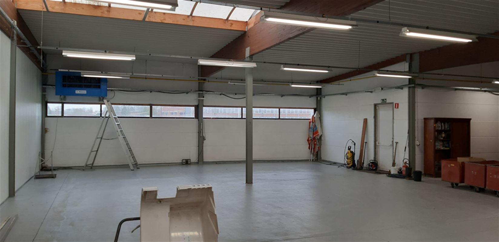 Foto 8 : Commercieel vastgoed te 7900 LEUZE-EN-HAINAUT (België) - Prijs € 1.980