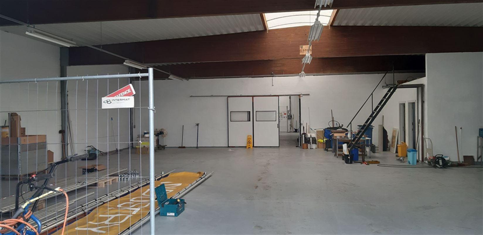 Foto 5 : Commercieel vastgoed te 7900 LEUZE-EN-HAINAUT (België) - Prijs € 1.620