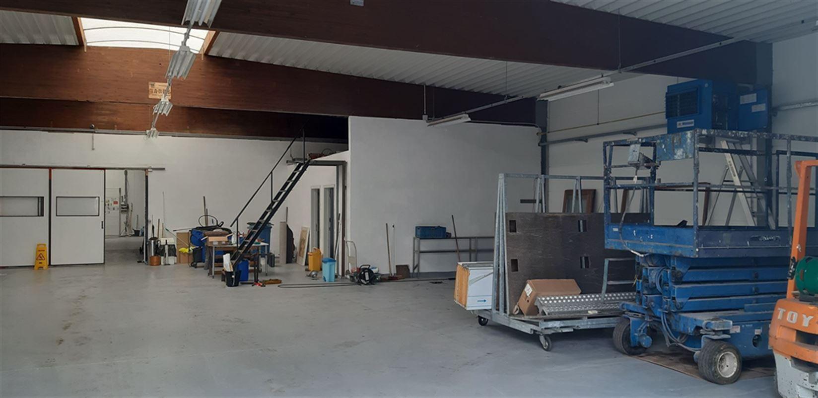Foto 6 : Commercieel vastgoed te 7900 LEUZE-EN-HAINAUT (België) - Prijs € 1.620