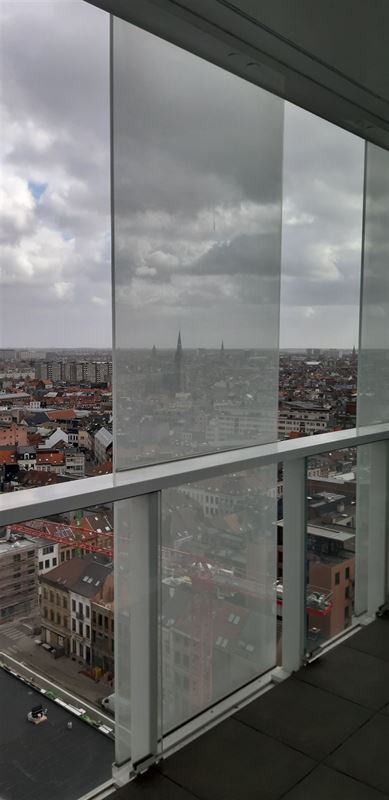 Foto 7 : Appartement te 2060 ANTWERPEN (België) - Prijs € 220.000