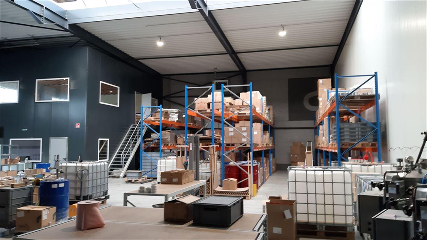 Foto 4 : Bedrijfsgebouwen te 9940 EVERGEM (België) - Prijs € 1.635