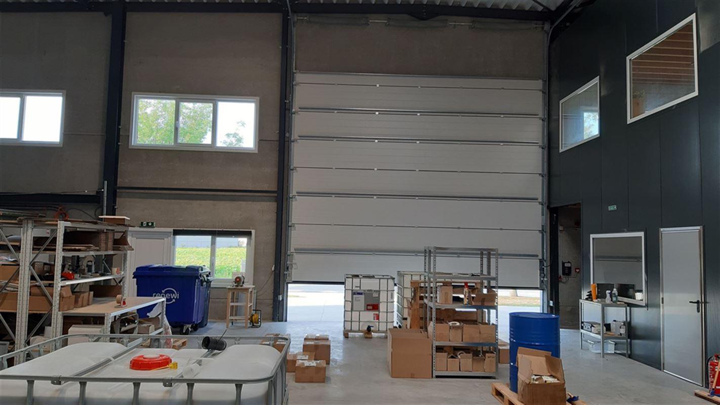 Foto 5 : Bedrijfsgebouwen te 9940 EVERGEM (België) - Prijs € 1.635