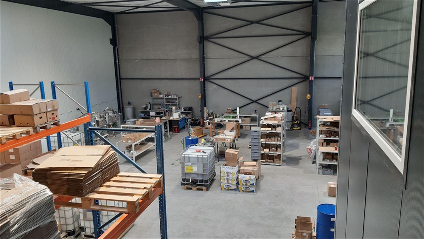 Foto 6 : Bedrijfsgebouwen te 9940 EVERGEM (België) - Prijs € 1.635