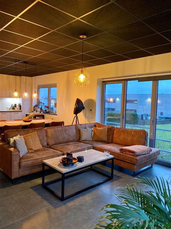 Foto 2 : Appartement te 9940 EVERGEM (België) - Prijs € 790