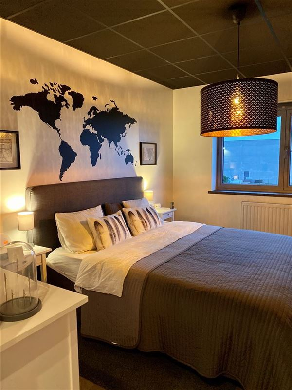 Foto 7 : Appartement te 9940 EVERGEM (België) - Prijs € 790