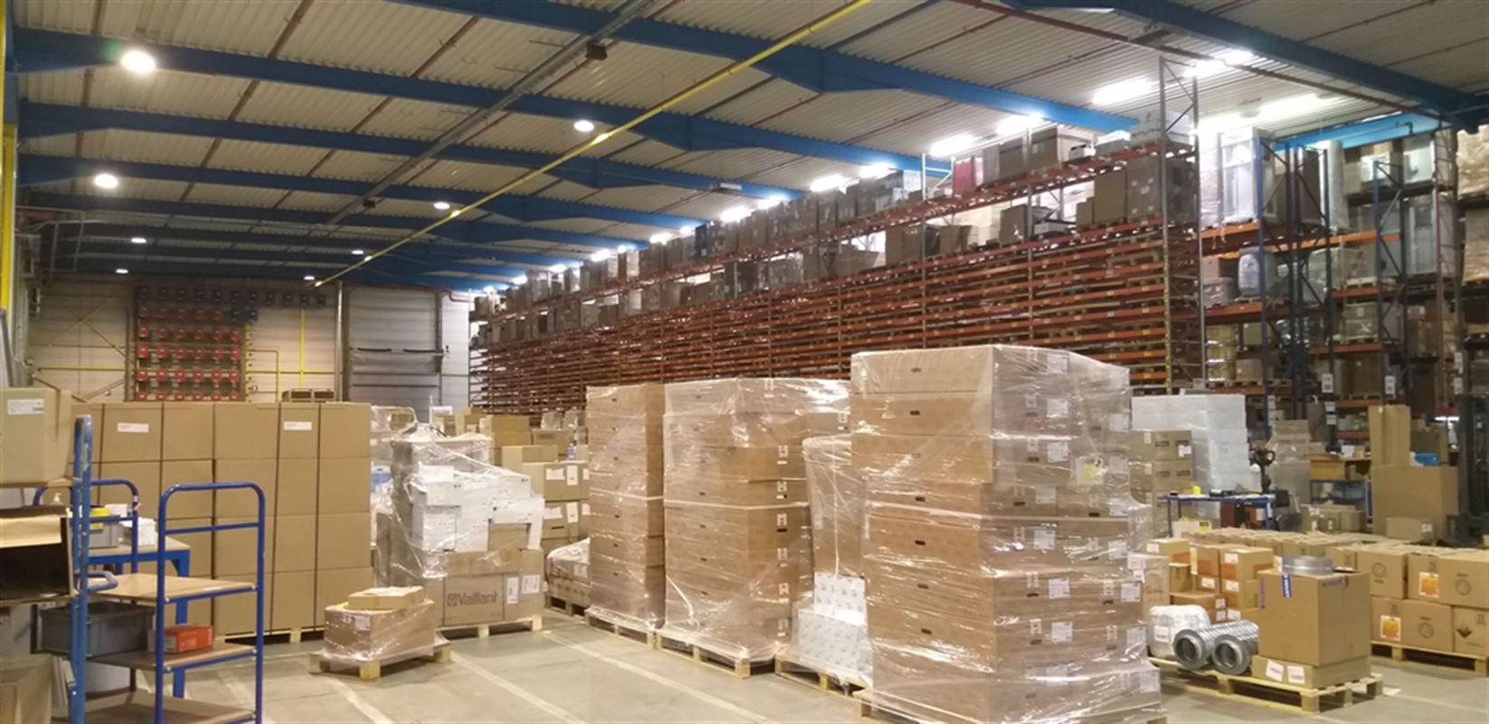 Foto 14 : Fabriek te 8710 SINT-BAAFS-VIJVE (België) - Prijs € 32.512