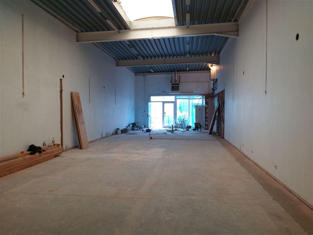 Foto 2 : Commercieel vastgoed te 8500 KORTRIJK (België) - Prijs € 850
