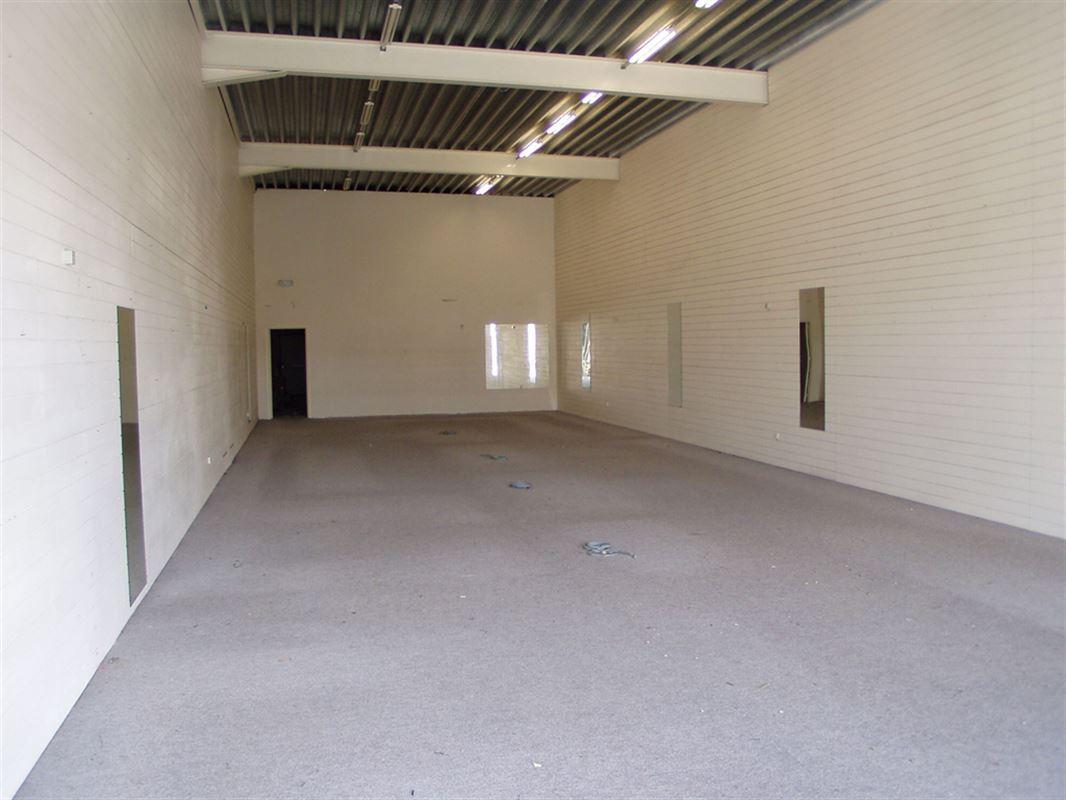 Foto 3 : Commercieel vastgoed te 8500 KORTRIJK (België) - Prijs € 850