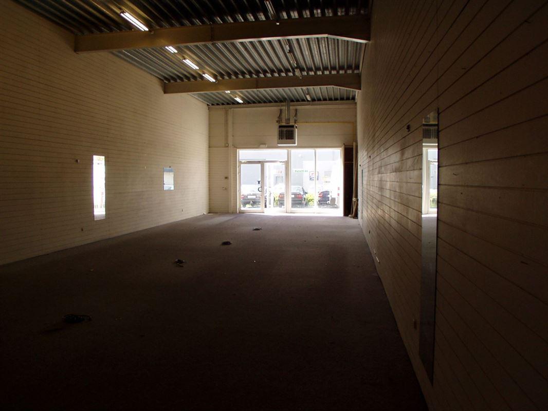 Foto 5 : Commercieel vastgoed te 8500 KORTRIJK (België) - Prijs € 850