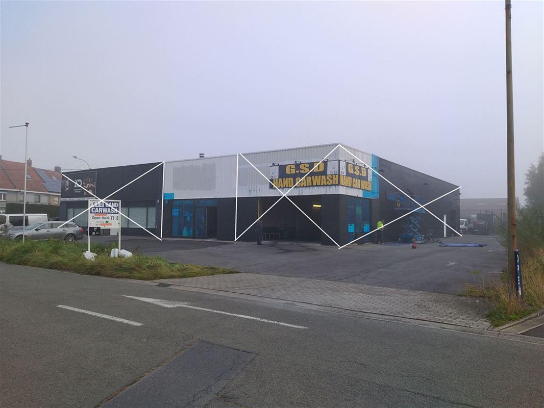 Foto 6 : Commercieel vastgoed te 8500 KORTRIJK (België) - Prijs € 850