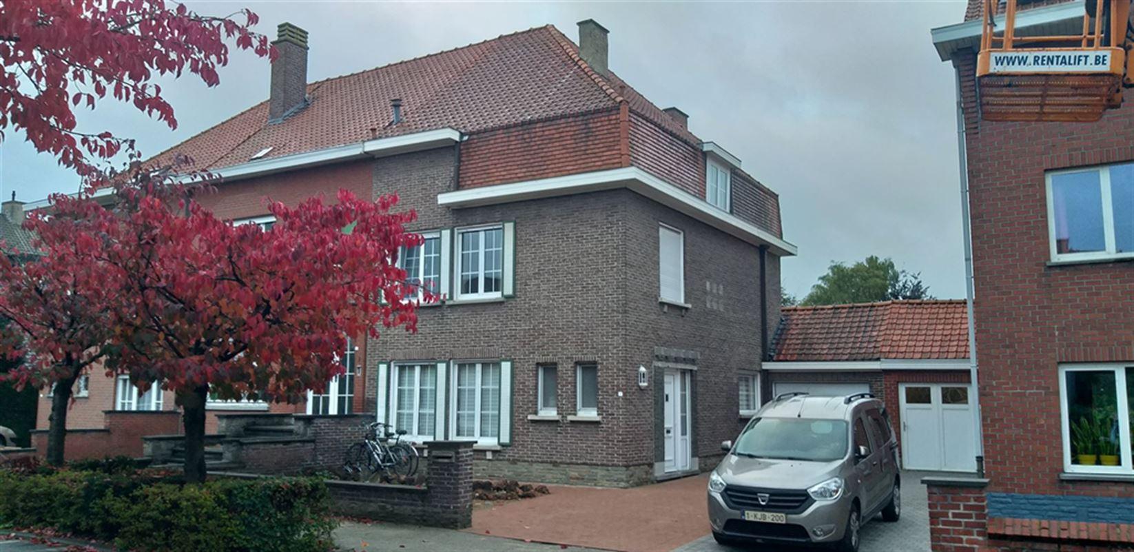 Foto 1 : Huis te 8500 KORTRIJK (België) - Prijs € 795